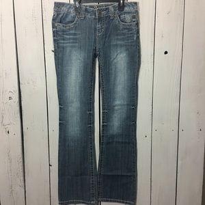 Harley Davidson Jeans Size 4Tall